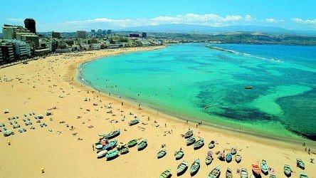 Top10 Goedkoop Canarische Eilanden