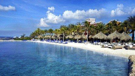 Top10 Goedkoop Curacao