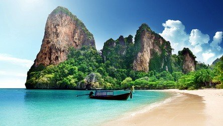 Top10 Goedkoop Thailand